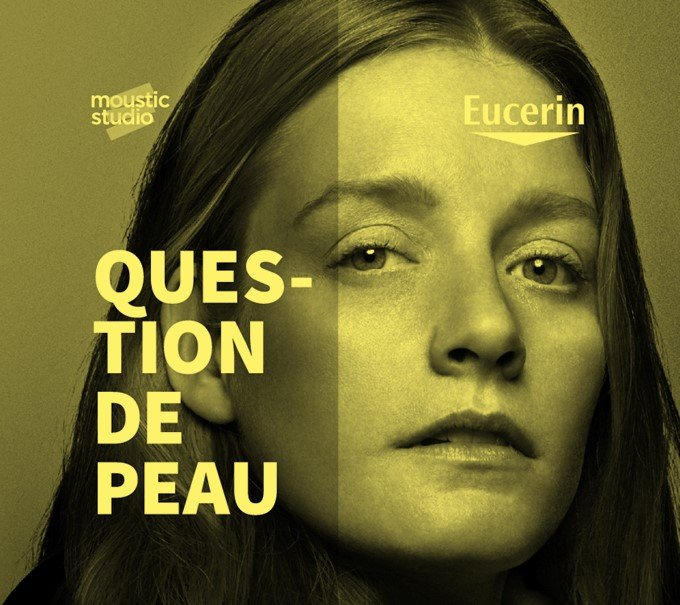 Question de peau avec... Eucérin