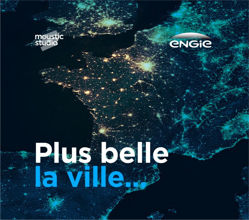 La Smart City avec... Engie Inéo